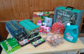 Pets at Home VIP items